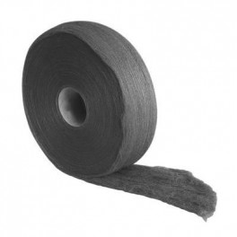 Laine d'acier grade 2 Gerlon (bobine de 1kg)