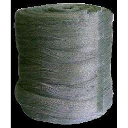 Laine d'acier grade 2 Gerlon (bobine de 5kg)
