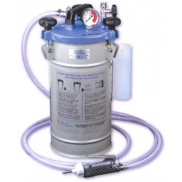 Distributeur pneumatique de colle GMC 200 (pot de 10kg)