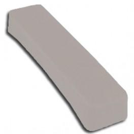 Baton de cire molle FSG ral 7035 gris lumière Schaefer