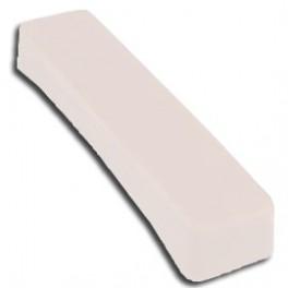 Baton de cire molle blanc W908 Egger Schaefer Bte10
