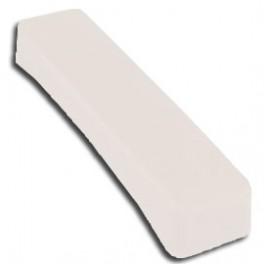 Baton de cire molle blanc W1000 Egger Schaefer Bte10