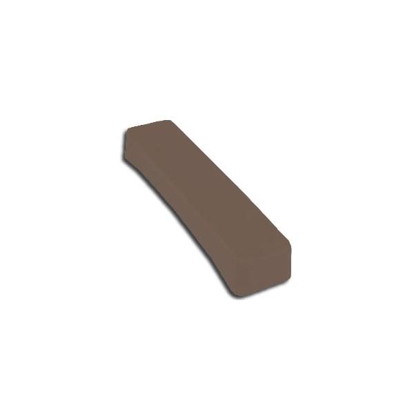 B ton de cire molle taupe u741 schaefer cap l 39 ouest - Baton de cire pour meuble ...