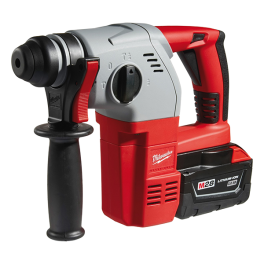 Perforateur SDS HD28 HX32C Milwaukee 4933415500