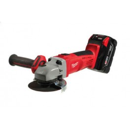 Meuleuse HD28 AG125-0X Milwaukee 4933432225