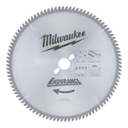 Lames scies radiales MS304DB-MS 305 DB Milwaukee 4932352143