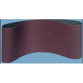 Bande courte abrasive 100 x 610 G080 LS309XH Klingspor P5