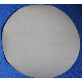 Disques abrasifs blancs non perforés ø150 PS33K G150 P25 Klingspor 148375