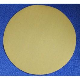 Disques abrasifs jaunes NP Ø150 G100 P25 SIA 3527