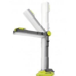 Lampe LED 18V R18ALF/0 modulable rabattable 398 lumens Ryobi 5133002304