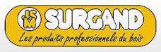 Logo SURGAND