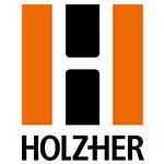 Logo HOLZ-HER