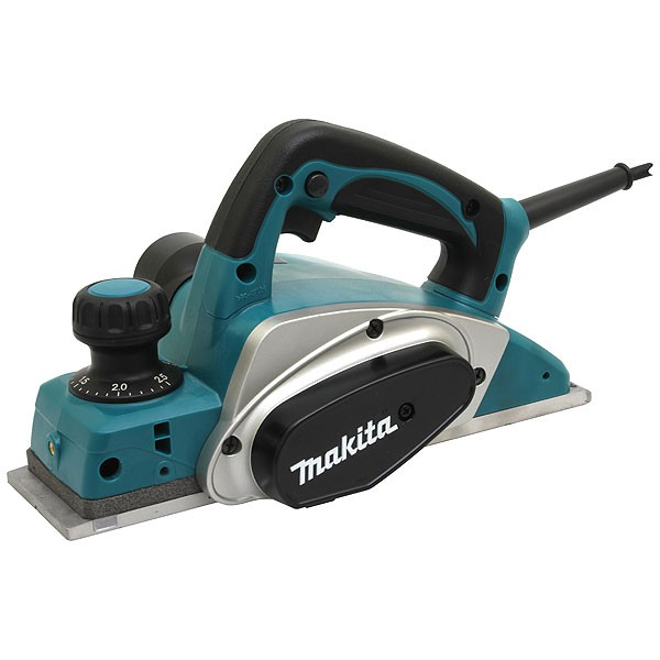 RABOT 620W 82MM MAKITA